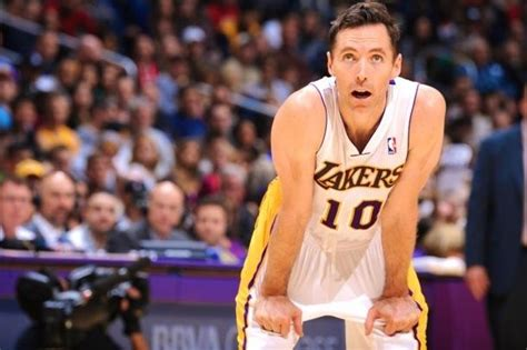 unable  overcome ongoing  issues steve nash