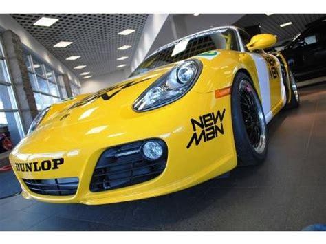 2010 Porsche Cayman S Specs by 2010 Porsche Cayman S Interseries Data Info And Specs