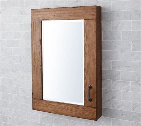 how to frame a medicine cabinet mirror wood medicine cabinets with mirrors for bathroom useful