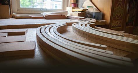 woodworking  schantz organ company custom