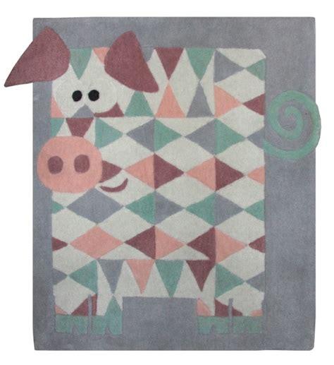 tapis pour chambre bebe nattiot les tapis pour bébé de design unique