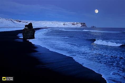 2 Day Tour Package Of Icelands South Coast Extreme Iceland