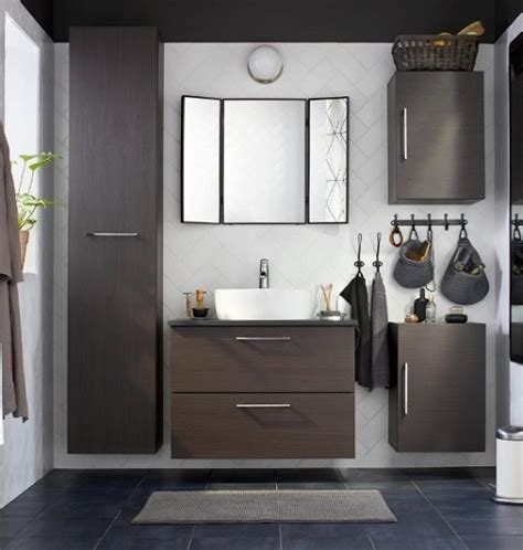 IKEA Catalog 2018: Top Bathroom Products to Go With   Home
