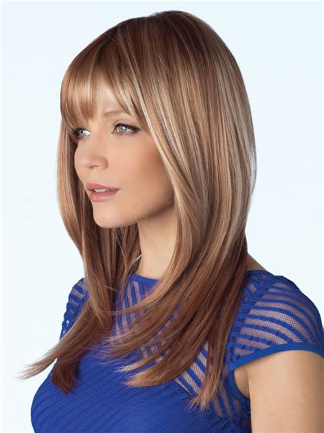 madelyn monofilament wig