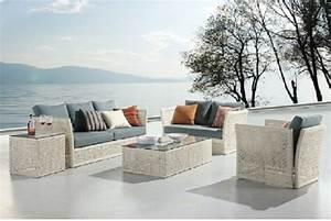 Mobilier D Extérieur : mobilier d exterieur casablanca ~ Teatrodelosmanantiales.com Idées de Décoration