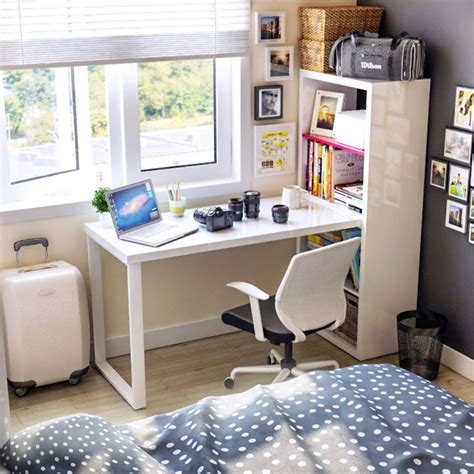 desk for children s room creative library furniture piece design combination
