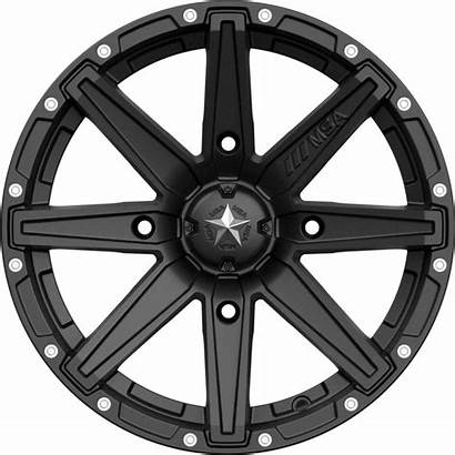Msa Clutch M33 Wheels Utv Wheel Polaris