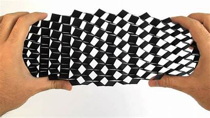 Kirigami Harvard Materials Ancient Inspired Material Engineering