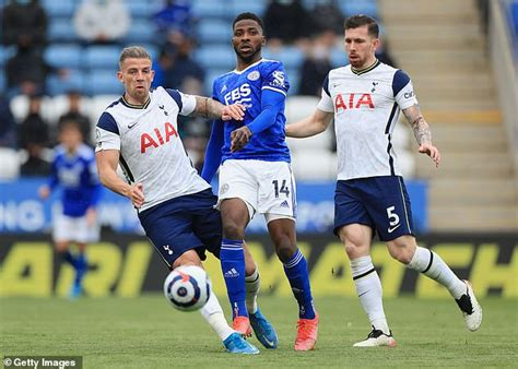 Alderweireld wants to leave Tottenham this summer and new ...