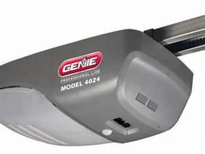 Genie Intellig Pro Series 4024