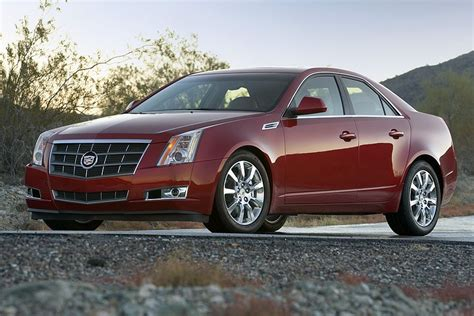 Cadillac Cts4 by 2008 Cadillac Cts Overview Cars