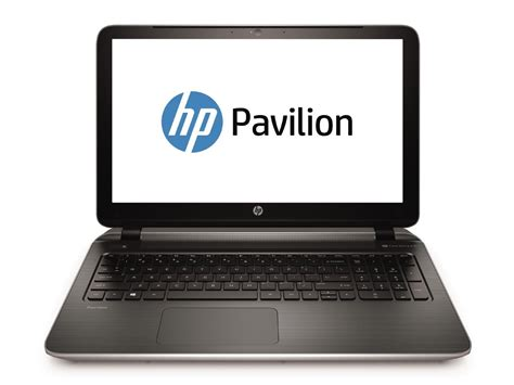 HP Pavilion 15-p008ng Notebook Review - NotebookCheck.net