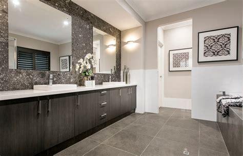contemporary modern kitchens master ensuite bathroom the rawson in vogue display 2537