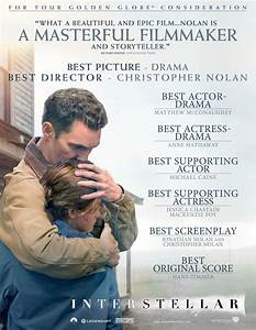 Film, Actually, Movie, Of, The, Week, Oscar, Watch, Interstellar