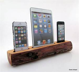 Dockingstation Ipad Und Iphone : ipad mini and dual iphone 5 redwood docking station pinterest ipad mini ipad and woods ~ Markanthonyermac.com Haus und Dekorationen
