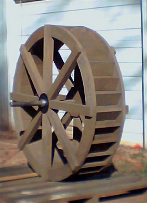 sullivans waterwheel     ft water wheels