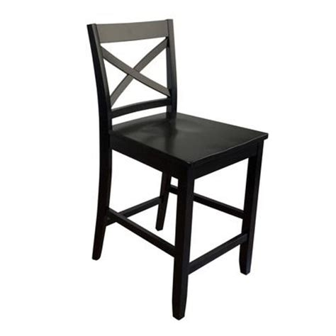 carey 24 quot counter stool hardwood threshold bar stools