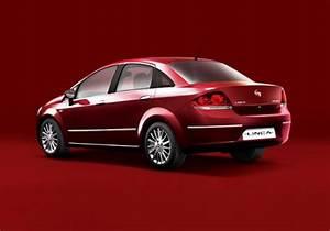 Fiat Linea 2012 2013 Images