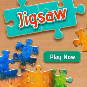 Play a New Jigsaw Puzzle Game Availble from AARP