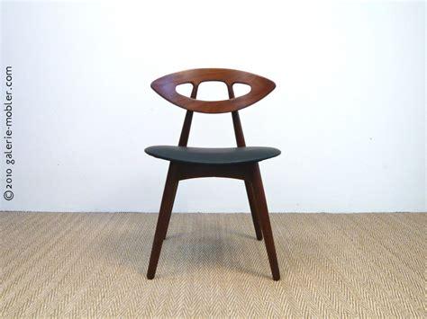 chaise suedoise le design scandinave vintage mobilier scandinave vintage