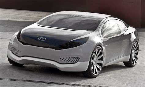 Kia Ray Concept Autobloggr
