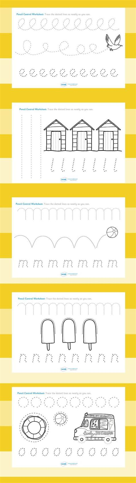 handwriting worksheets  images