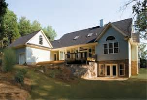 ranch style house plans with walkout basement ranch walkout basement house plans unique house plans