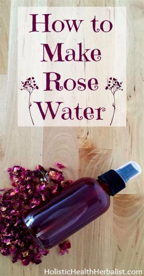 diy ideas  rose petals