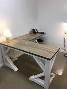 12, Amazing, Corner, Desk, Ideas, In, 2020