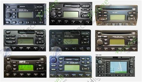 interfaces cl 233 s usb mps et carte sd pour ford avant 2004 hightech privee