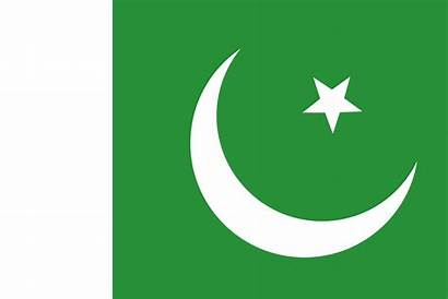 Flag Clipart Pakistan Pk Etc 2009 Tiff