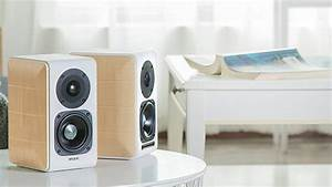 Best, Bookshelf, Speakers, 2018, The, Best, Compact, Stereo, Speakers, From, U00a3100