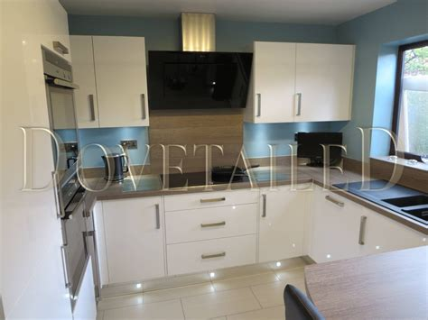 High Gloss White Kitchen  Dovetailedinteriorscouk. How To Install A Kitchen Sink Drain. Plumbing Kitchen Sink. Undermount Kitchen Sink White. How To Unclog Kitchen Sink With Standing Water. Armitage Shanks Kitchen Sink. Blanco Silgranit Kitchen Sink Reviews. How To Unclog A Kitchen Sink With Standing Water. Masters Kitchen Sinks