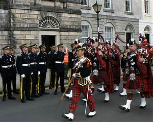 Sam's Flags: Scottish Armed Forces Flags