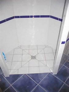 Comment Couper Carrelage Deja Posé : carrelage salle de bain carrelage ~ Melissatoandfro.com Idées de Décoration