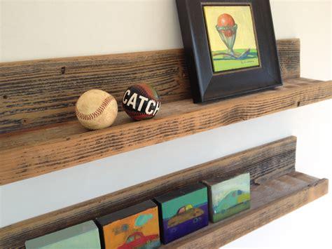Diy Barn Wood Shelves Style Design Joanne Russo