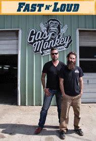 gas monkey garage episodes new episodes of fast n loud gas monkey garage autos post