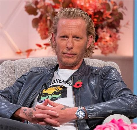 Laurence Fox is DROPPED by his acting agent in phone call ...