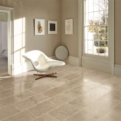Layton Coombe Antiqued Floor Tiles Marshalls