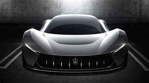 maserati hypercar mc 63 hypercar concept based off laferrari proposed for