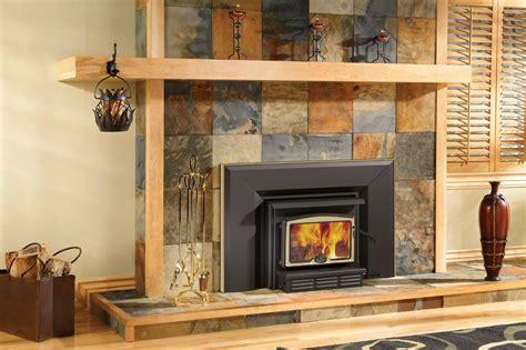 Wood Burning Fireplace Insert Replacement Kokoazik Home