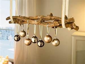 Weihnachts Deko Natur Ideen Zum Selbermachen : christbaumkugel cappuccino 27er set ~ Orissabook.com Haus und Dekorationen