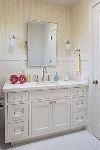 Farmhouse Bathroom Vanity Bathroom Traditional With