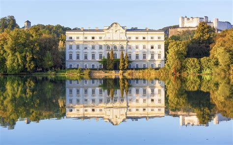 Over the last couple of years it has matured to an extensive salzburg city and lake district tour which not only takes its guests to the settings of the movie but also leads to the main cultural attractions of the region. The Sound of Music, Salzburg The Hills are Alive in and ...