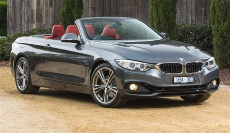 Bmw 4 Series Convertible Photo by 2014 Bmw 428i Convertible Review Gallery