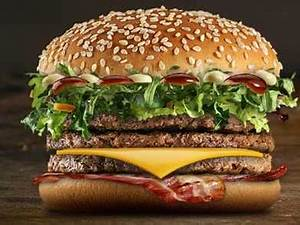 Why McDonald's Burgers Don't Rot - Business Insider