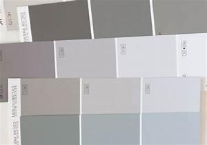 Graue Fliesen Welche Wandfarbe : wandfarbe grau 29 ideen f r die perfekte hintergrundfarbe ~ Lizthompson.info Haus und Dekorationen