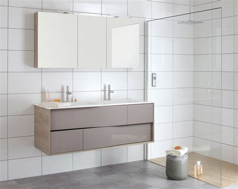 salle de bain sanijura sanijura lance my lodge collection nature d 233 co salle de bains