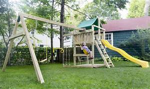 a dad explains: why a d.i.y. playset is 100x better than ...