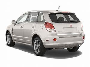 Saturn Vue Reviews  Research New  U0026 Used Models